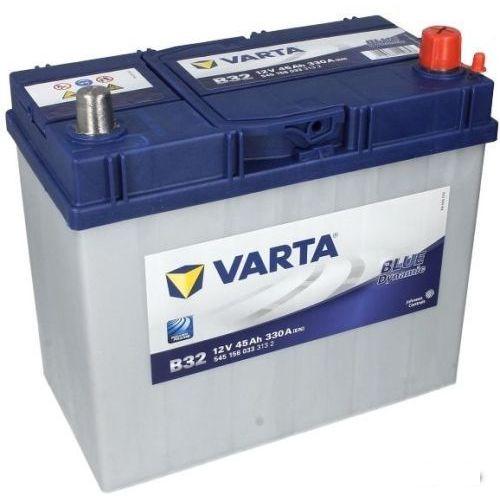 Аккумулятор Varta Blue Dynamic 45AH B32 (545 156 033)