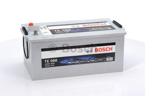 Аккумулятор Bosch  225AH TE5 HD080 (0 092 TE0 888)
