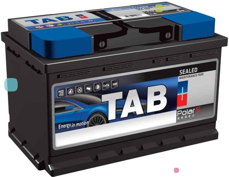 Аккумулятор Tab Polar S 246092 92Ah